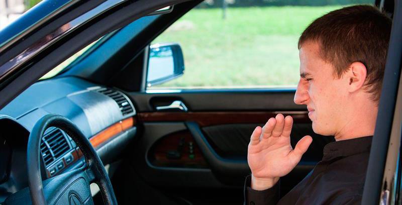 Blog distribuidora de accesorios para autos jari - Como quitar malos olores ...