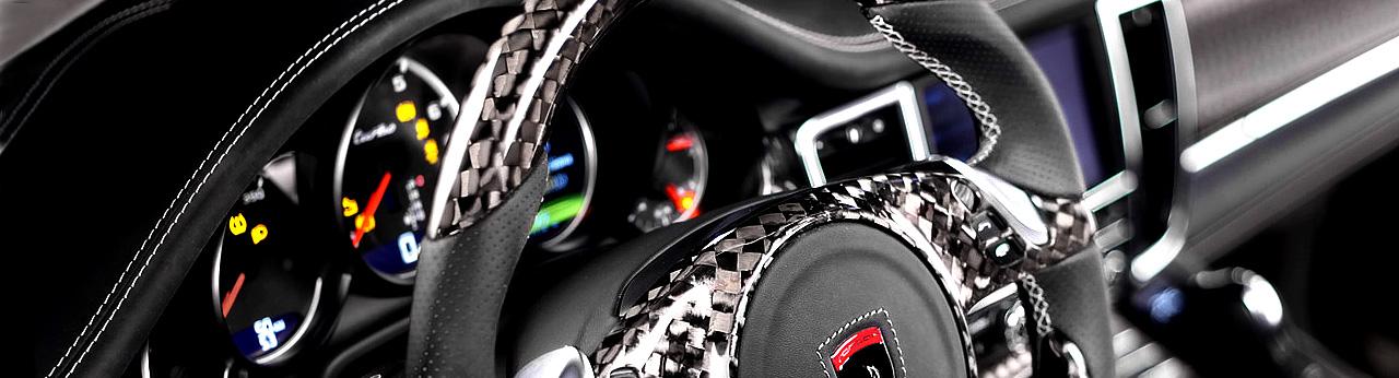 steering-wheels