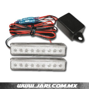 388-estrobo-doble-9-led