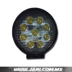 874-faro-led-redondo